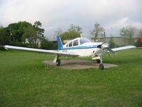 Piper PA-28R-200 Piper Arrow