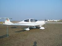 Diamond Aircraft DA 40 D