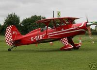 Stolp Starduster Sa-300 Starduster Too