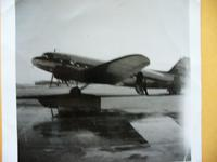 Unknown DC-3