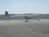 Unknown DC6