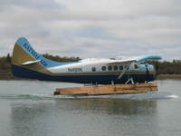 Unknown DHC-3