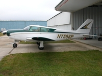Unknown PA-24 180